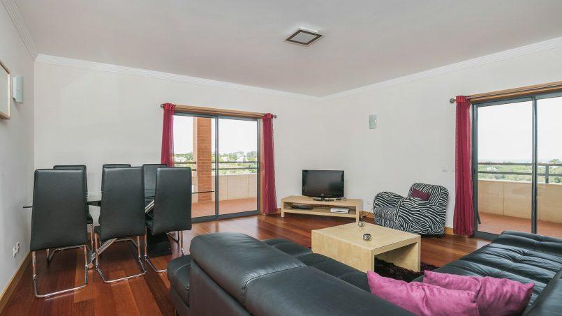 Location appartements et villas de vacance, Penthouse Parque da Corcovada Lote 35 à Albufeira, Portugal Algarve, REF_IMG_11809_11814