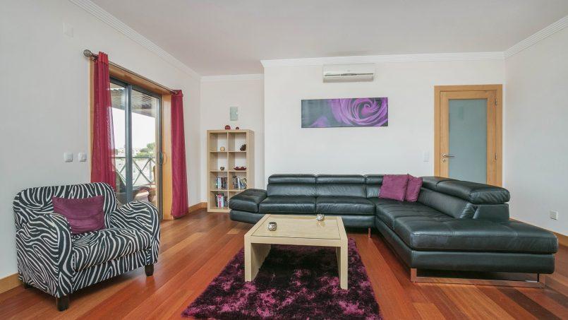 Location appartements et villas de vacance, Penthouse Parque da Corcovada Lote 35 à Albufeira, Portugal Algarve, REF_IMG_11809_11815