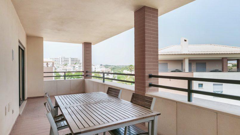 Location appartements et villas de vacance, Penthouse Parque da Corcovada Lote 35 à Albufeira, Portugal Algarve, REF_IMG_11809_11827