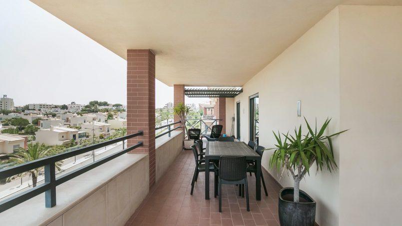 Location appartements et villas de vacance, Penthouse Parque da Corcovada Lote 35 à Albufeira, Portugal Algarve, REF_IMG_11809_11832