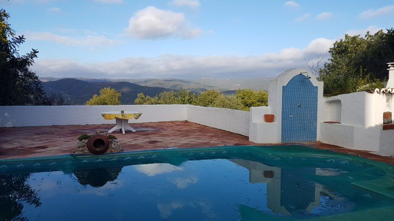 Location appartements et villas de vacance, Casa do Avô Manel à Salir, Portugal Algarve, REF_IMG_11973_12010