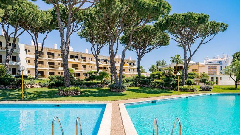 Location appartements et villas de vacance, Sol Nascente II_Vilamoura à Vilamoura, Portugal Algarve, REF_IMG_12099_12102