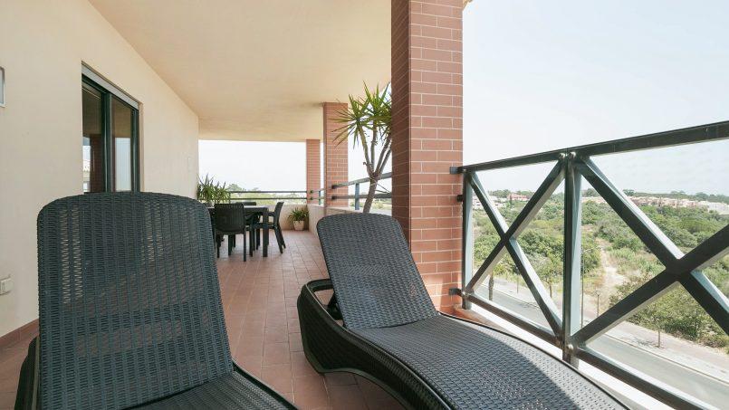 Location appartements et villas de vacance, Penthouse Parque da Corcovada Lote 35 à Albufeira, Portugal Algarve, REF_IMG_11809_11831