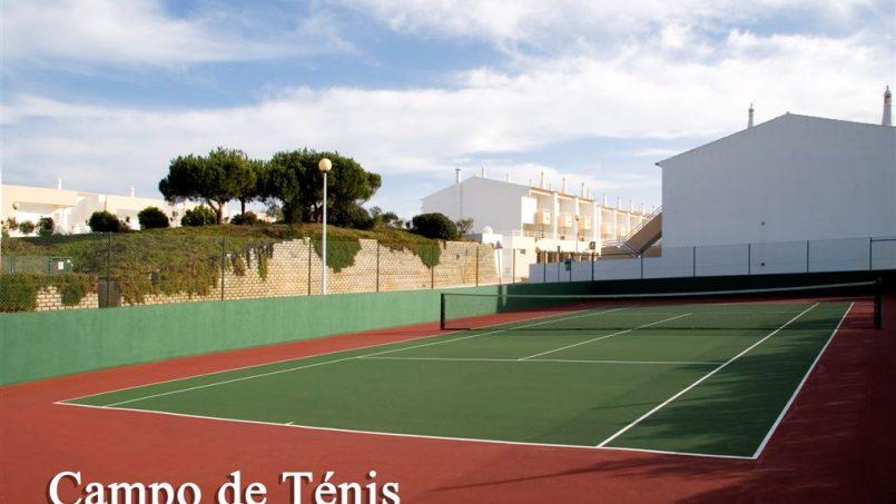 Location appartements et villas de vacance, Apartamento T2 em Condomínio Com Piscina na Praia da Galé em Albufeira à Albufeira, Portugal Algarve, REF_IMG_6121_12091