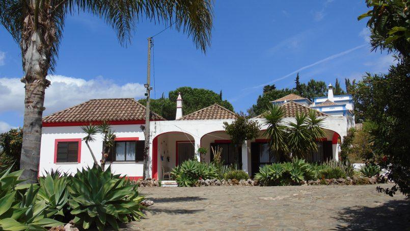 Apartamentos e moradias para alugar, Algarve Casa Campos em Tavira, Portugal Algarve, REF_IMG_11762_11763