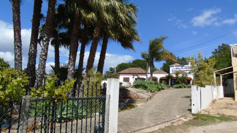 Apartamentos e moradias para alugar, Algarve Casa Campos em Tavira, Portugal Algarve, REF_IMG_11762_11775