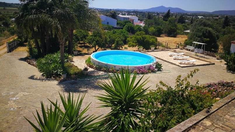 Apartamentos e moradias para alugar, Algarve Casa Campos em Tavira, Portugal Algarve, REF_IMG_11762_11776