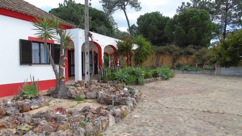 Apartamentos e moradias para alugar, Algarve Casa Campos em Tavira, Portugal Algarve, REF_IMG_11762_11764