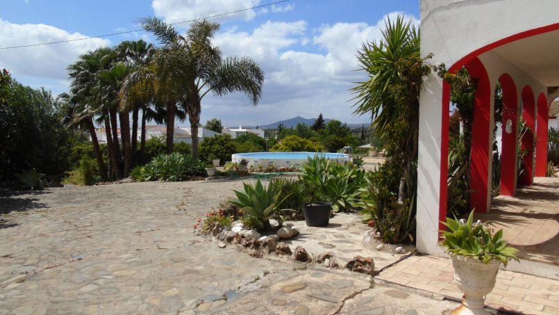 Apartamentos e moradias para alugar, Algarve Casa Campos em Tavira, Portugal Algarve, REF_IMG_11762_11766