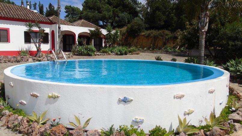 Apartamentos e moradias para alugar, Algarve Casa Campos em Tavira, Portugal Algarve, REF_IMG_11762_11768