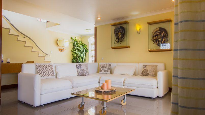 Apartamentos e moradias para alugar, UltraSpacious Villa, pvt swimming-pool, near center of Lagos em Lagos, Portugal Algarve, REF_IMG_11649_11667