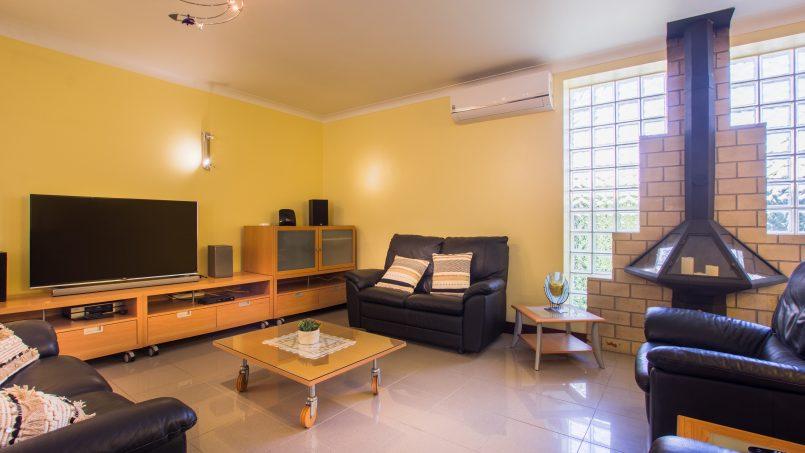 Apartamentos e moradias para alugar, UltraSpacious Villa, pvt swimming-pool, near center of Lagos em Lagos, Portugal Algarve, REF_IMG_11649_11672