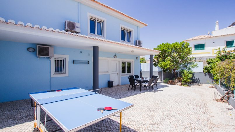 Apartamentos e moradias para alugar, UltraSpacious Villa, pvt swimming-pool, near center of Lagos em Lagos, Portugal Algarve, REF_IMG_11649_11670