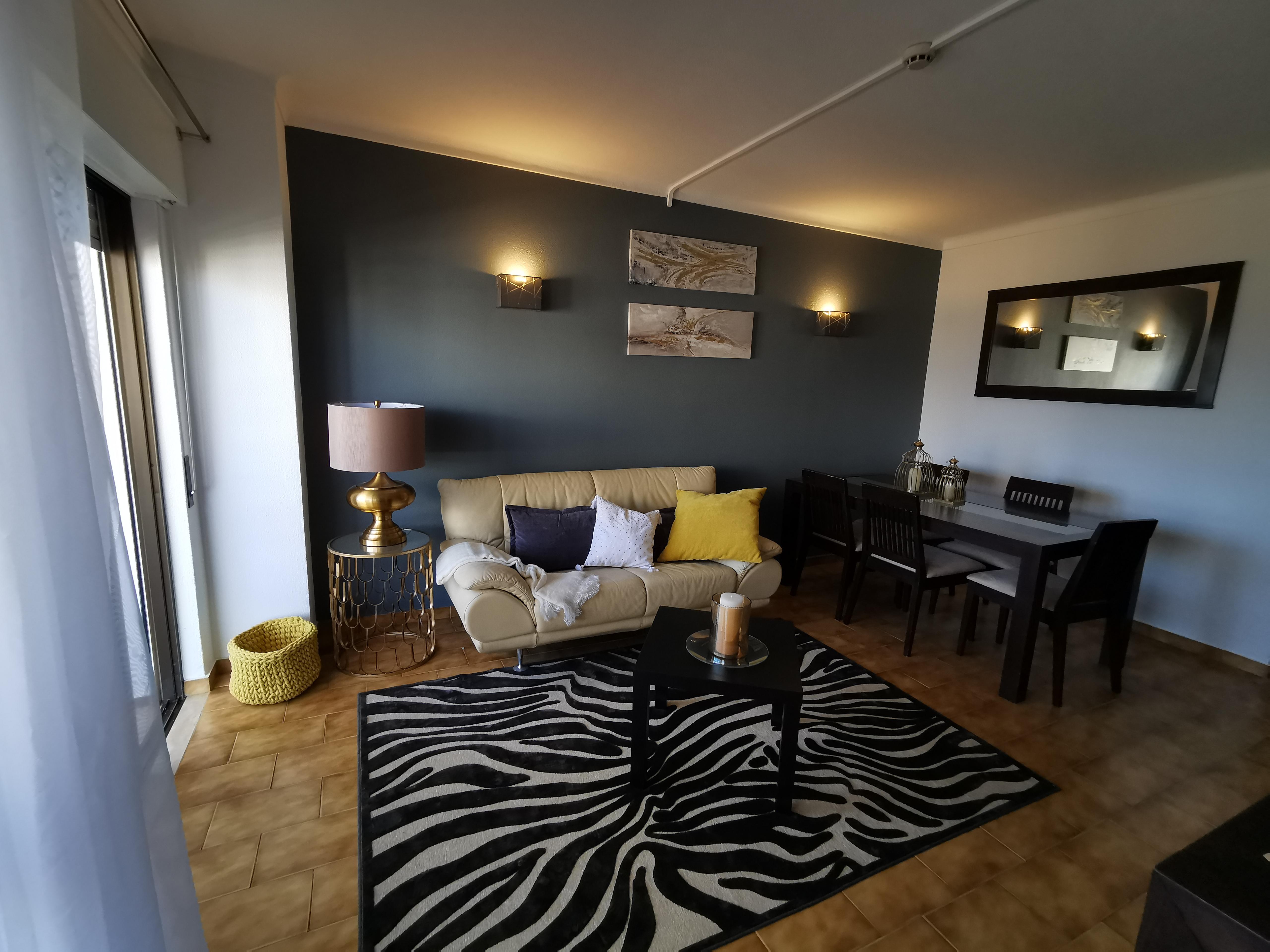 Location appartements et villas de vacance, T1 Encosta do Vau à Portimão, Portugal Algarve, REF_IMG_11603_11607