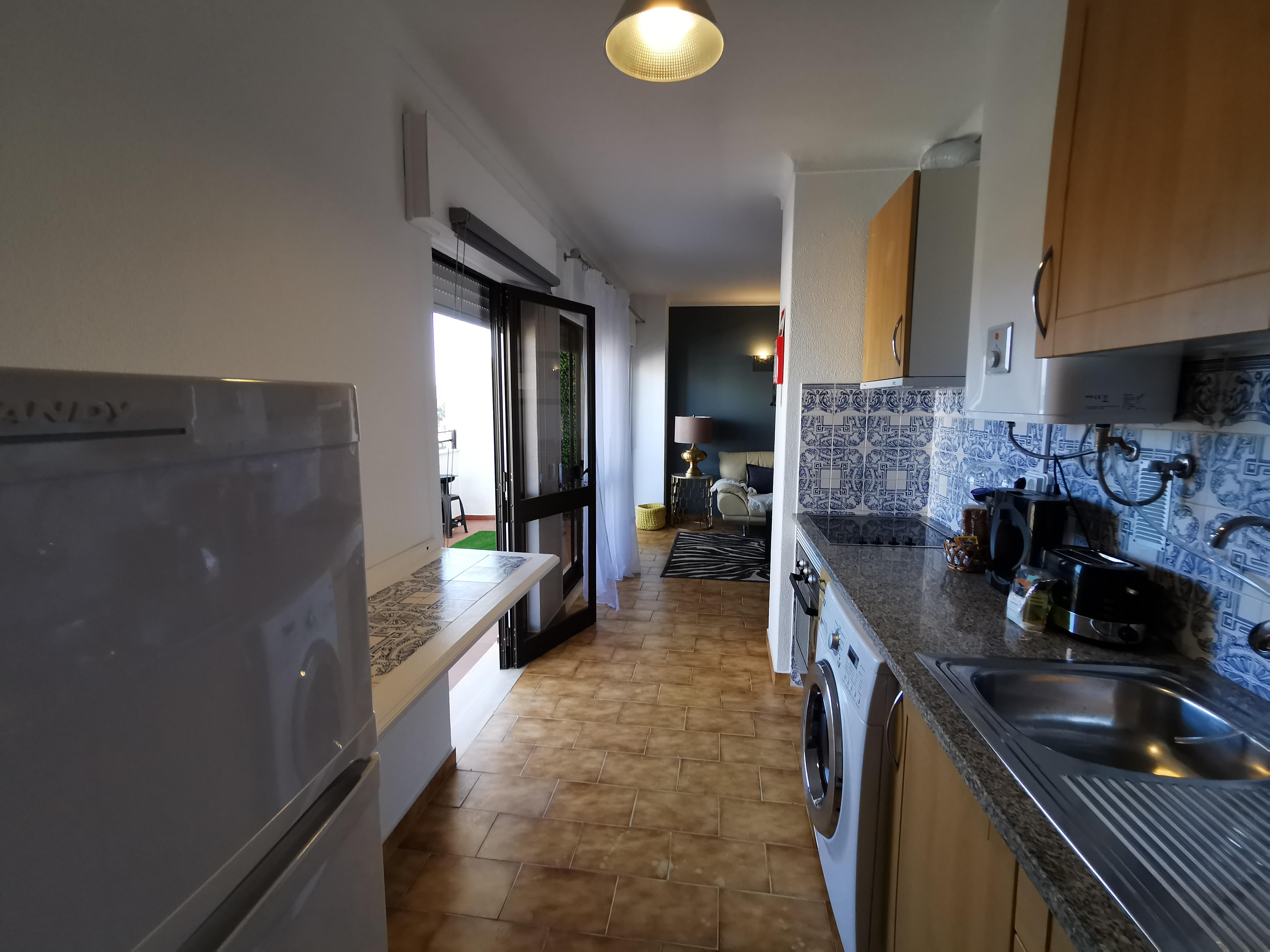 Location appartements et villas de vacance, T1 Encosta do Vau à Portimão, Portugal Algarve, REF_IMG_11603_11613