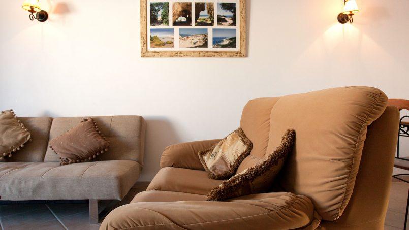 Location appartements et villas de vacance, Apartamento T2 em Condomínio Com Piscina na Praia da Galé em Albufeira à Albufeira, Portugal Algarve, REF_IMG_6121_12086