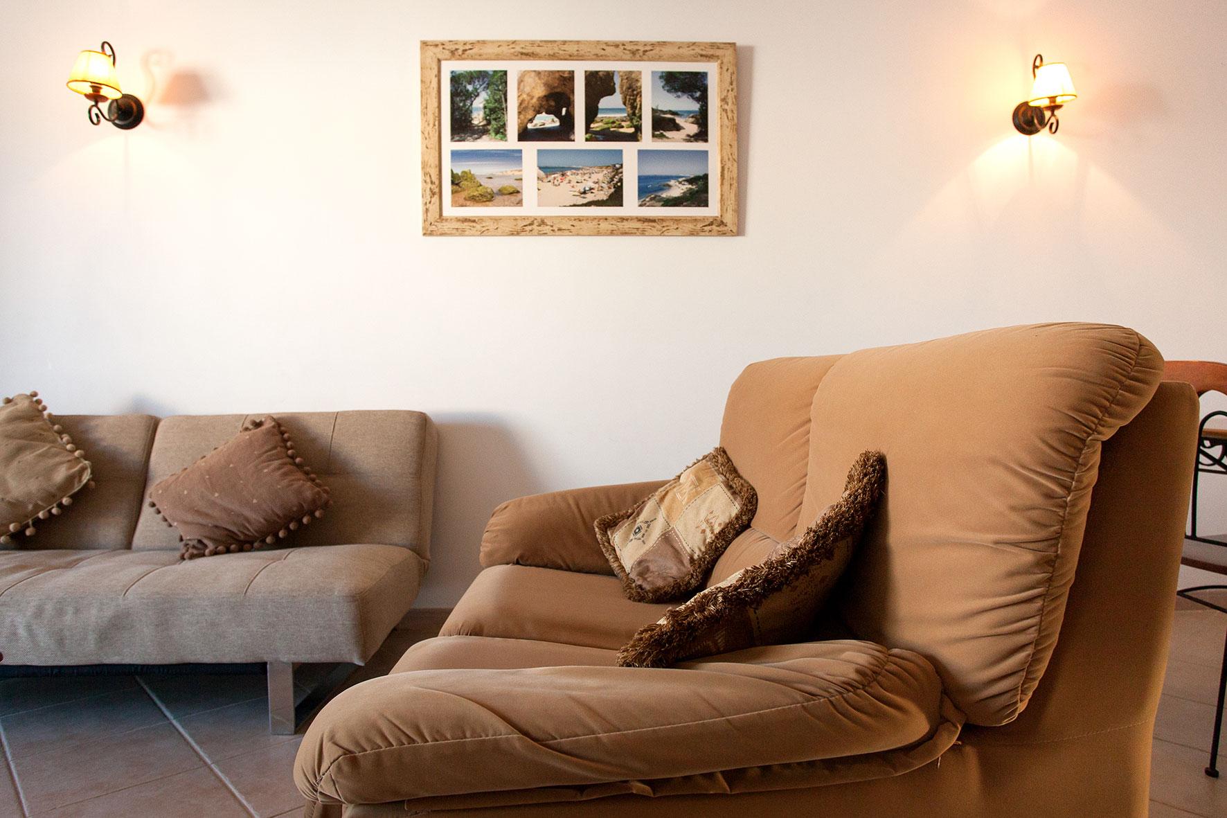 Holiday apartments and villas for rent, Apartamento T2 em Condomínio Com Piscina na Praia da Galé em Albufeira in Albufeira, Portugal Algarve, REF_IMG_6121_12086
