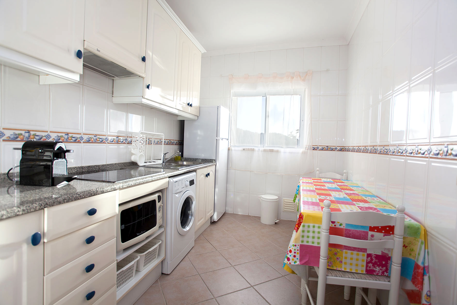 Holiday apartments and villas for rent, Apartamento T2 em Condomínio Com Piscina na Praia da Galé em Albufeira in Albufeira, Portugal Algarve, REF_IMG_6121_12087