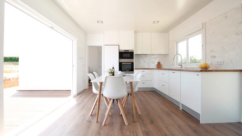 Apartamentos e moradias para alugar, Modern home close to nature and beaches close to Albufeira em Albufeira, Portugal Algarve, REF_IMG_11922_11934