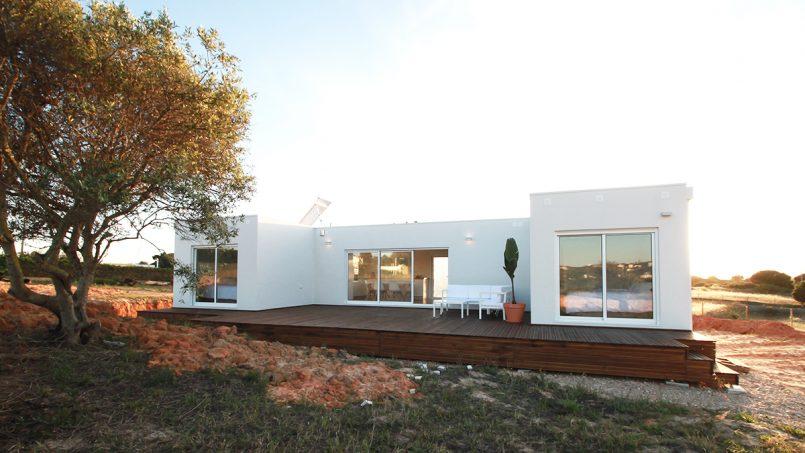 Apartamentos e moradias para alugar, Modern home close to nature and beaches close to Albufeira em Albufeira, Portugal Algarve, REF_IMG_11922_11928