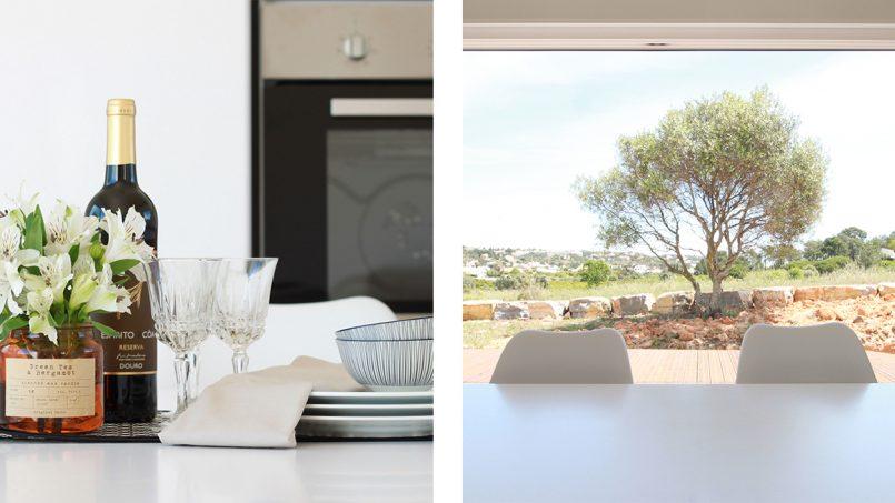 Apartamentos e moradias para alugar, Modern home close to nature and beaches close to Albufeira em Albufeira, Portugal Algarve, REF_IMG_11922_11929