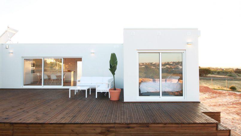 Apartamentos e moradias para alugar, Modern home close to nature and beaches close to Albufeira em Albufeira, Portugal Algarve, REF_IMG_11922_11933