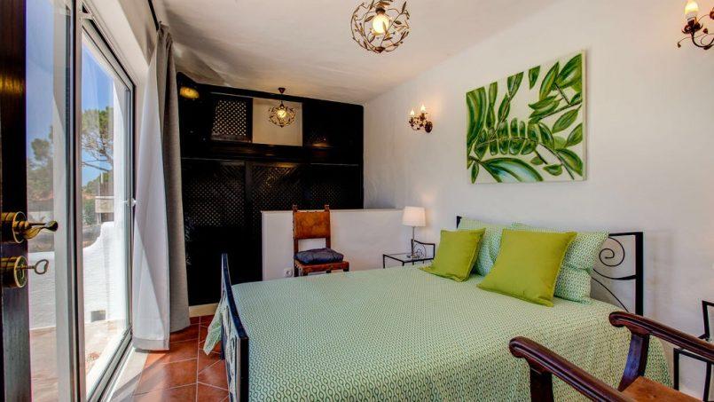 Apartamentos e moradias para alugar, Casa Ninho – Carvoeiro – Algarve em Carvoeiro, Portugal Algarve, REF_IMG_12271_12289