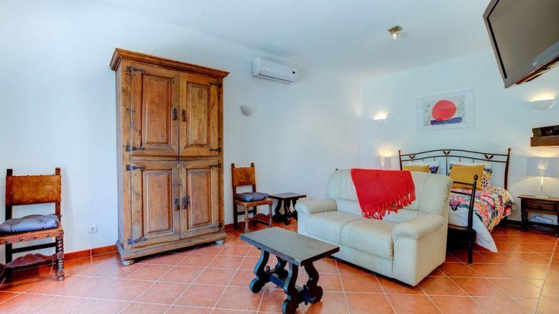 Apartamentos e moradias para alugar, Casa Ninho – Carvoeiro – Algarve em Carvoeiro, Portugal Algarve, REF_IMG_12271_12288