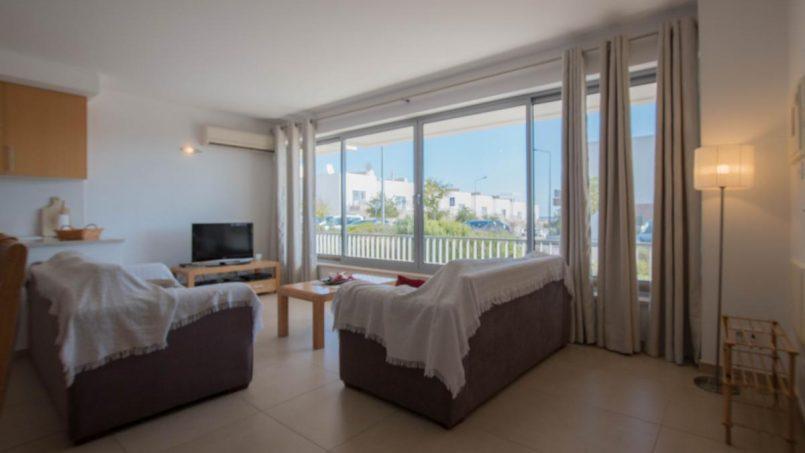 Holiday apartments and villas for rent, Fuseta Ria Resort ground floor apartment in Fuseta, Portugal Algarve, REF_IMG_12569_12570