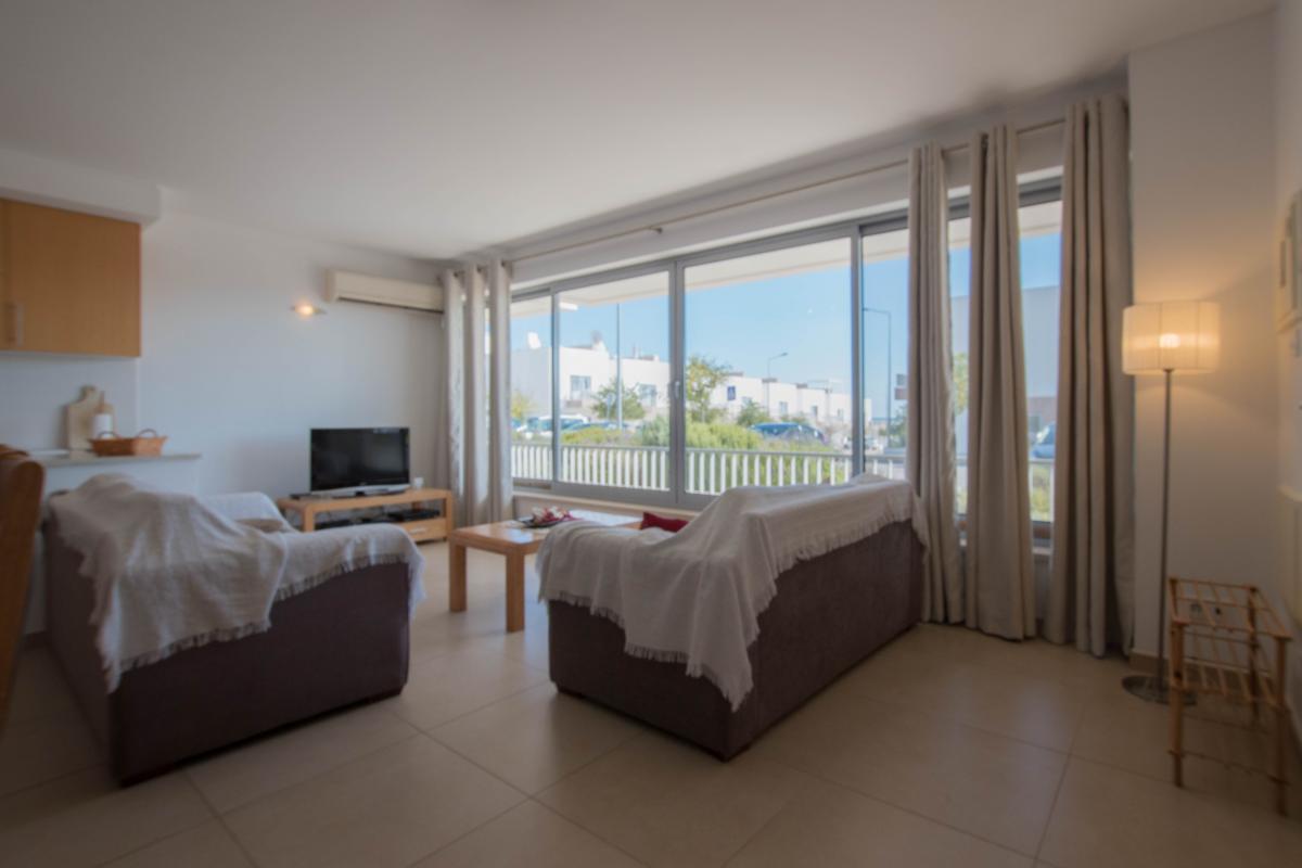 Apartamentos e moradias para alugar, Fuseta Ria Resort ground floor apartment em Fuseta, Portugal Algarve, REF_IMG_12569_12570