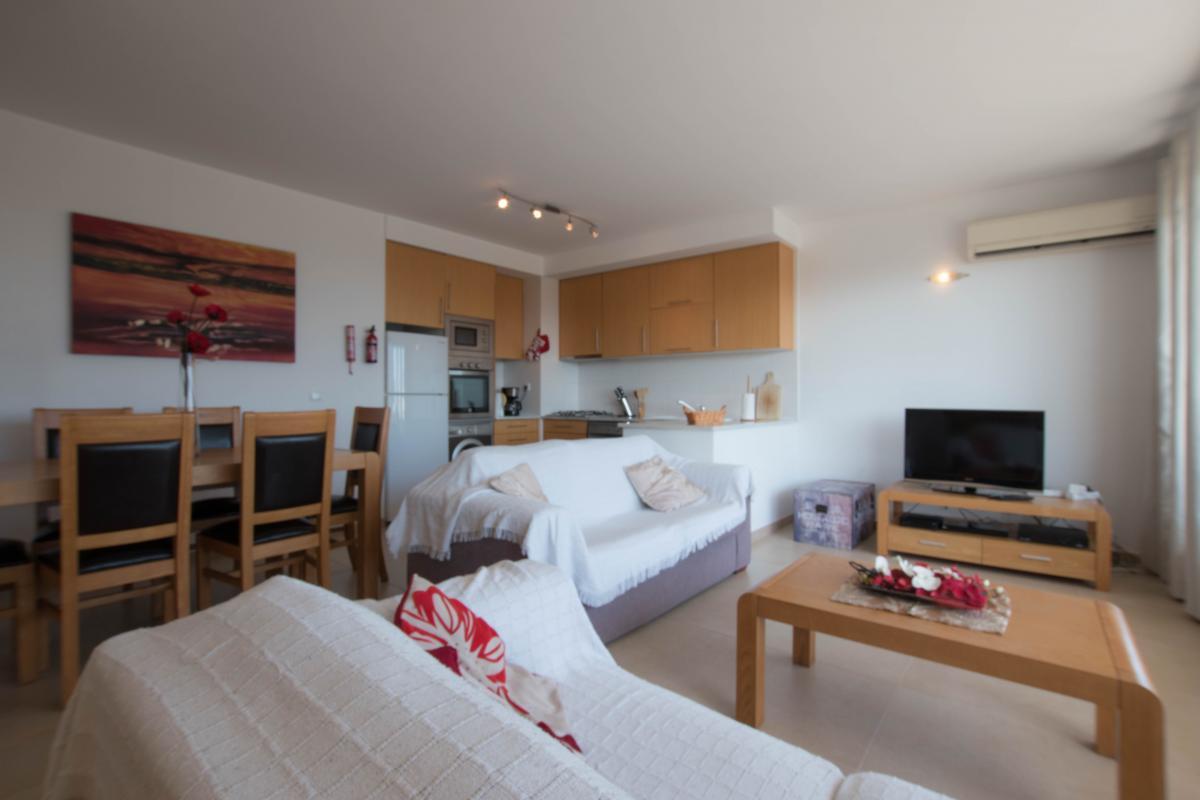 Apartamentos e moradias para alugar, Fuseta Ria Resort ground floor apartment em Fuseta, Portugal Algarve, REF_IMG_12569_12571
