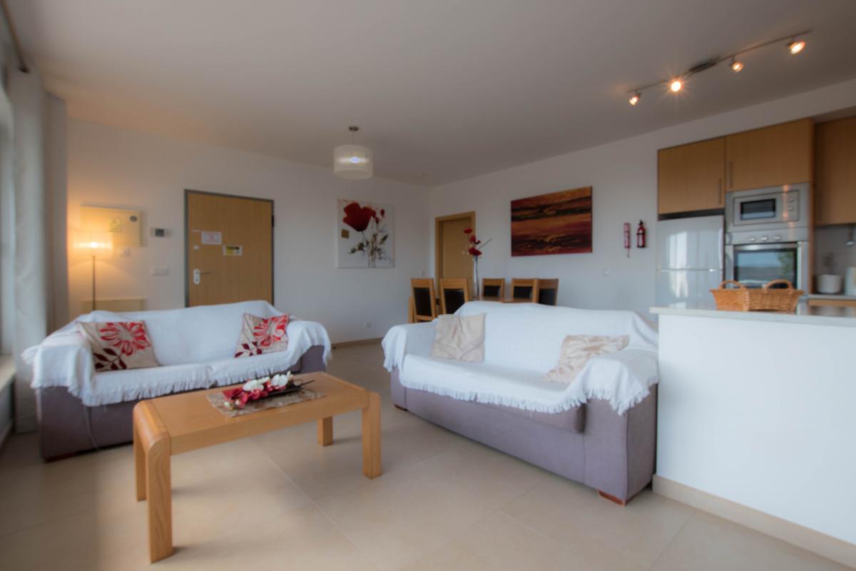 Apartamentos e moradias para alugar, Fuseta Ria Resort ground floor apartment em Fuseta, Portugal Algarve, REF_IMG_12569_12572
