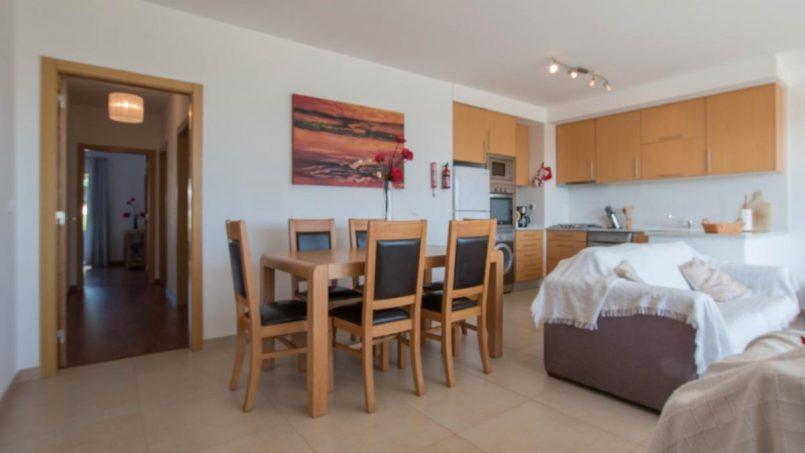 Holiday apartments and villas for rent, Fuseta Ria Resort ground floor apartment in Fuseta, Portugal Algarve, REF_IMG_12569_12573