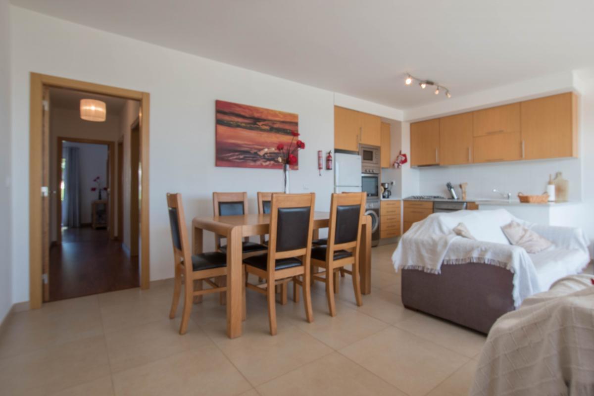Apartamentos e moradias para alugar, Fuseta Ria Resort ground floor apartment em Fuseta, Portugal Algarve, REF_IMG_12569_12573