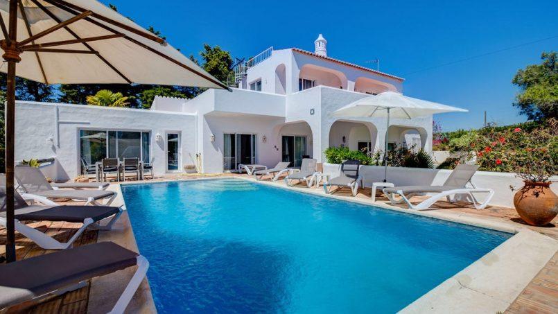 Apartamentos e moradias para alugar, Casa Ninho – Carvoeiro – Algarve em Carvoeiro, Portugal Algarve, REF_IMG_12271_12283
