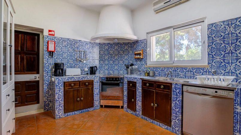 Apartamentos e moradias para alugar, Casa Ninho – Carvoeiro – Algarve em Carvoeiro, Portugal Algarve, REF_IMG_12271_12274