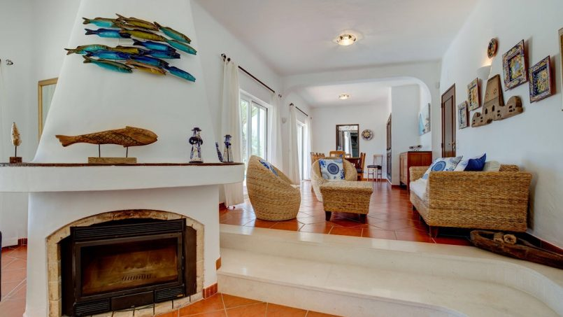 Apartamentos e moradias para alugar, Casa Ninho – Carvoeiro – Algarve em Carvoeiro, Portugal Algarve, REF_IMG_12271_12291