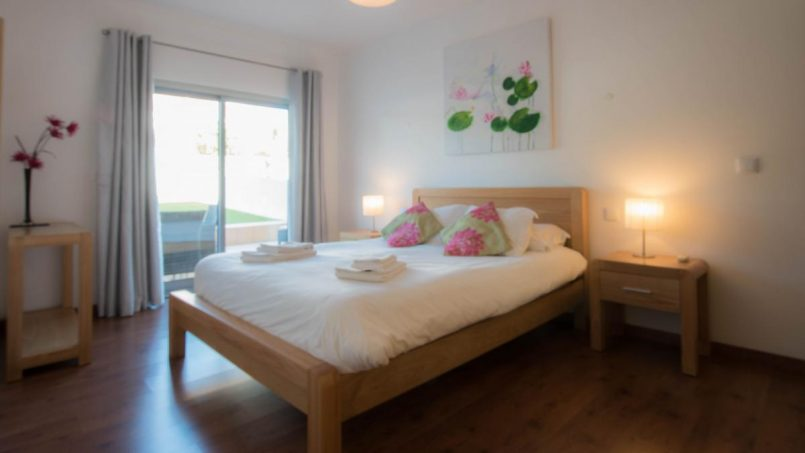 Holiday apartments and villas for rent, Fuseta Ria Resort ground floor apartment in Fuseta, Portugal Algarve, REF_IMG_12569_12575