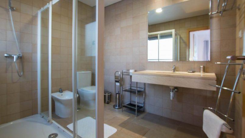 Holiday apartments and villas for rent, Fuseta Ria Resort ground floor apartment in Fuseta, Portugal Algarve, REF_IMG_12569_12577