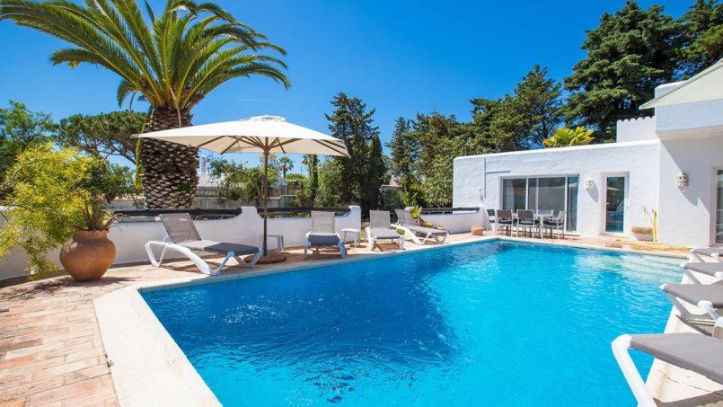 Apartamentos e moradias para alugar, Casa Ninho – Carvoeiro – Algarve em Carvoeiro, Portugal Algarve, REF_IMG_12271_12275