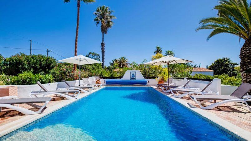 Apartamentos e moradias para alugar, Casa Ninho – Carvoeiro – Algarve em Carvoeiro, Portugal Algarve, REF_IMG_12271_12277