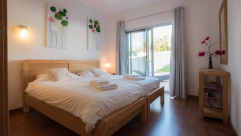 Holiday apartments and villas for rent, Fuseta Ria Resort ground floor apartment in Fuseta, Portugal Algarve, REF_IMG_12569_12578