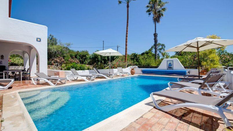 Apartamentos e moradias para alugar, Casa Ninho – Carvoeiro – Algarve em Carvoeiro, Portugal Algarve, REF_IMG_12271_12281