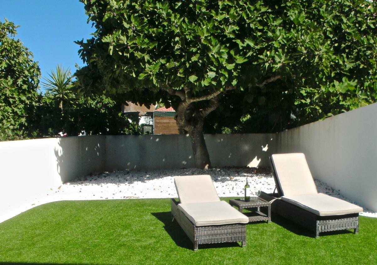 Apartamentos e moradias para alugar, Fuseta Ria Resort ground floor apartment em Fuseta, Portugal Algarve, REF_IMG_12569_12581