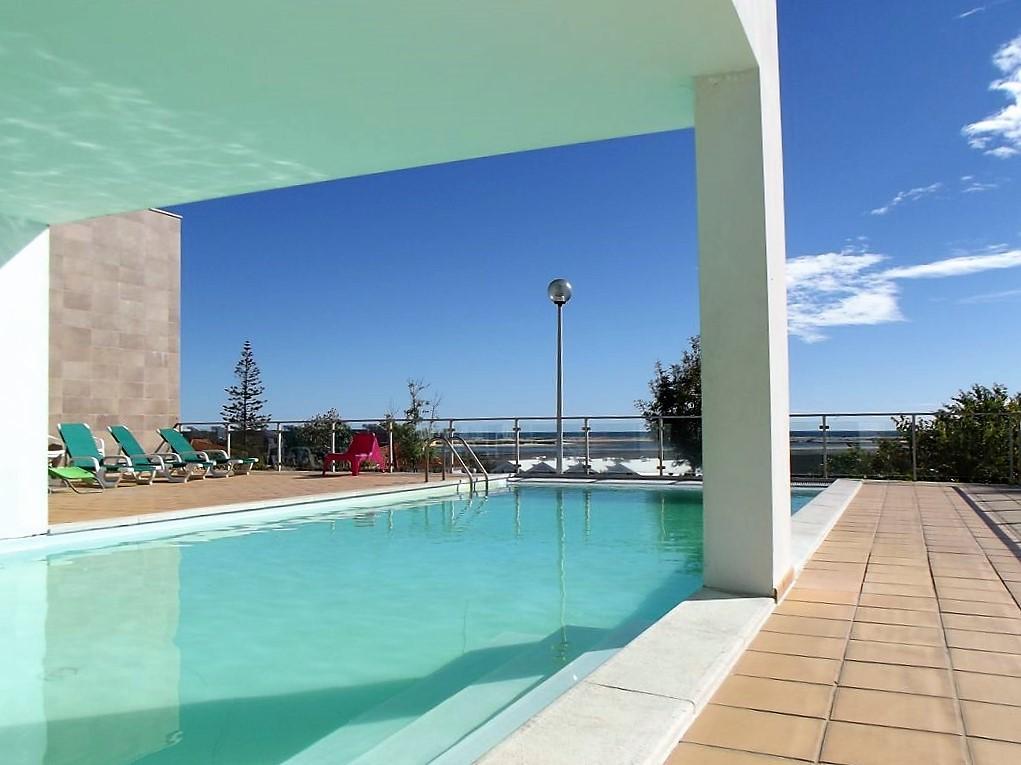 Apartamentos e moradias para alugar, Fuseta Ria Resort ground floor apartment em Fuseta, Portugal Algarve, REF_IMG_12569_12583