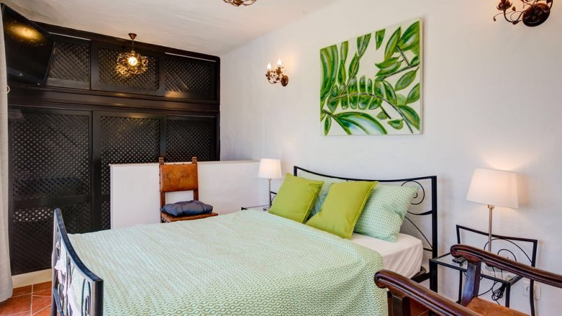 Apartamentos e moradias para alugar, Casa Ninho – Carvoeiro – Algarve em Carvoeiro, Portugal Algarve, REF_IMG_12271_12285