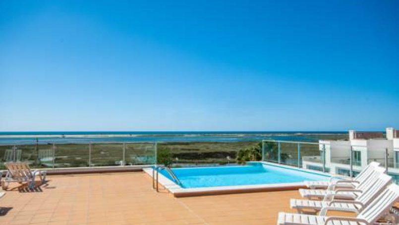 Holiday apartments and villas for rent, Fuseta Ria Resort ground floor apartment in Fuseta, Portugal Algarve, REF_IMG_12569_12584