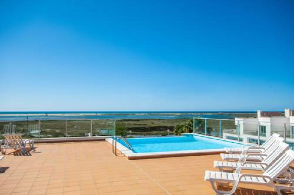 Apartamentos e moradias para alugar, Fuseta Ria Resort ground floor apartment em Fuseta, Portugal Algarve, REF_IMG_12569_12584