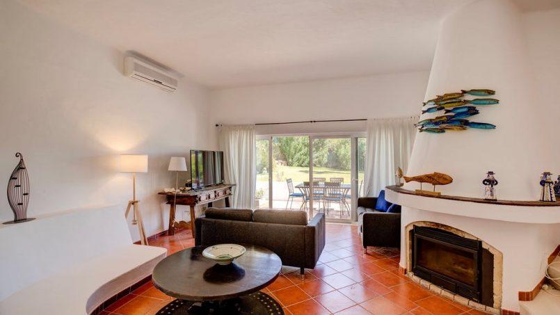 Apartamentos e moradias para alugar, Casa Ninho – Carvoeiro – Algarve em Carvoeiro, Portugal Algarve, REF_IMG_12271_12287
