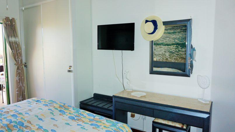 Apartamentos e moradias para alugar, Vau Seaview Apartment near beach and golf em Portimão, Portugal Algarve, REF_IMG_9241_12557